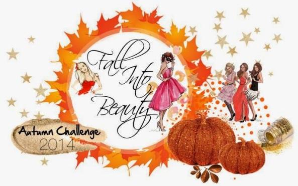 autumn challenge 2014 beautybloggers ro
