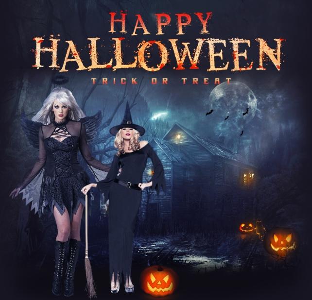 Halloweenbj